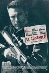 movie El contable