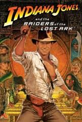 movie Raiders of the Lost Ark (1981)