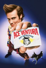 movie Ace Ventura: Pet Detective (1994)