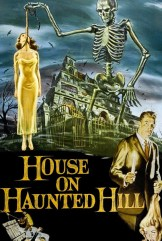 movie House on Haunted Hill (1959)