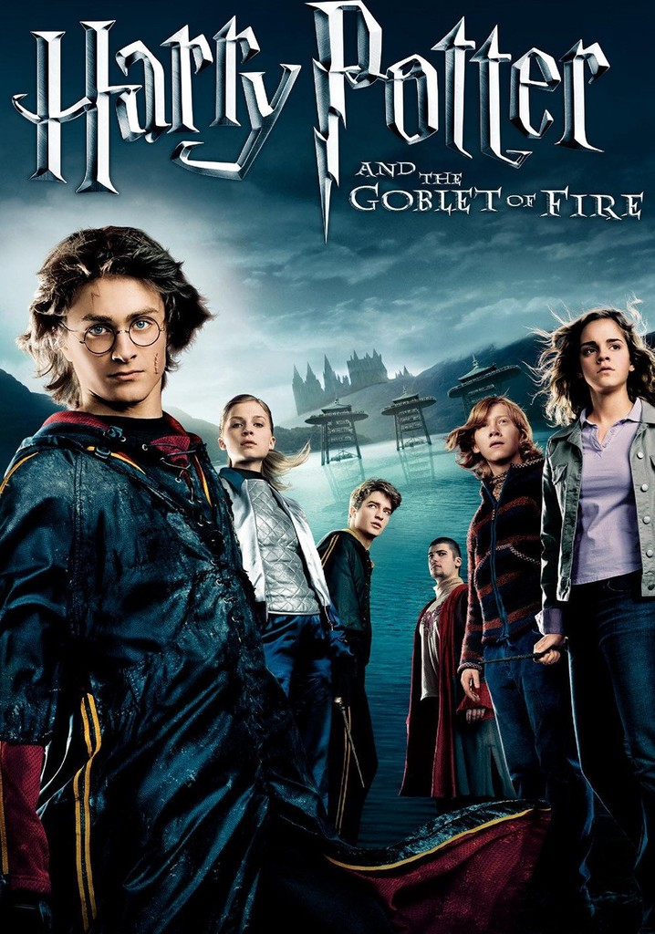 Nonton Harry Potter Goblet Of Fire : nonton, harry, potter, goblet, Harry, Potter, Goblet, Streaming