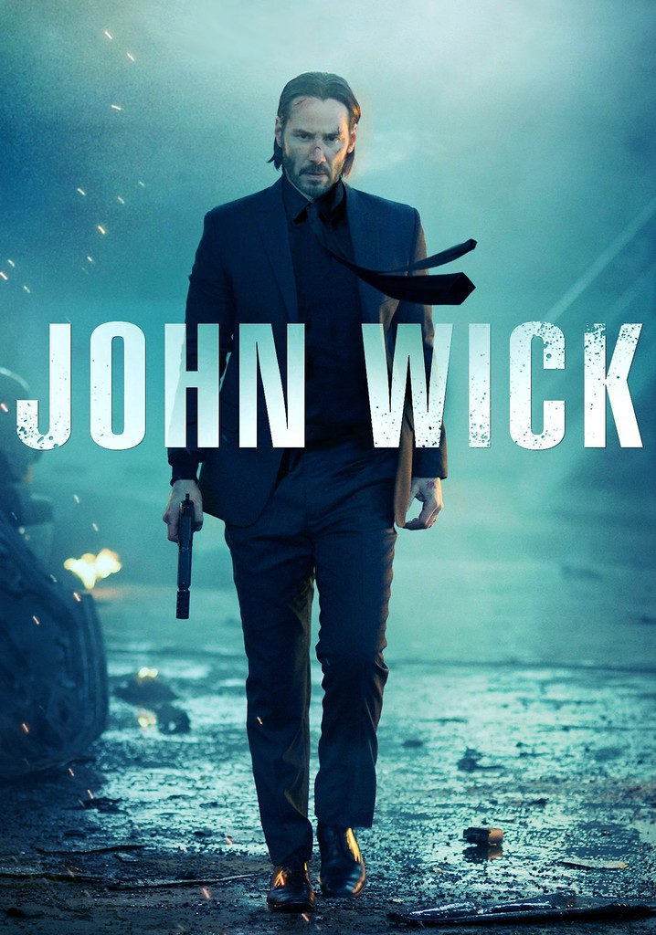John Wick Streaming Fr : streaming, Streaming:, Where, Watch, Movie, Online?