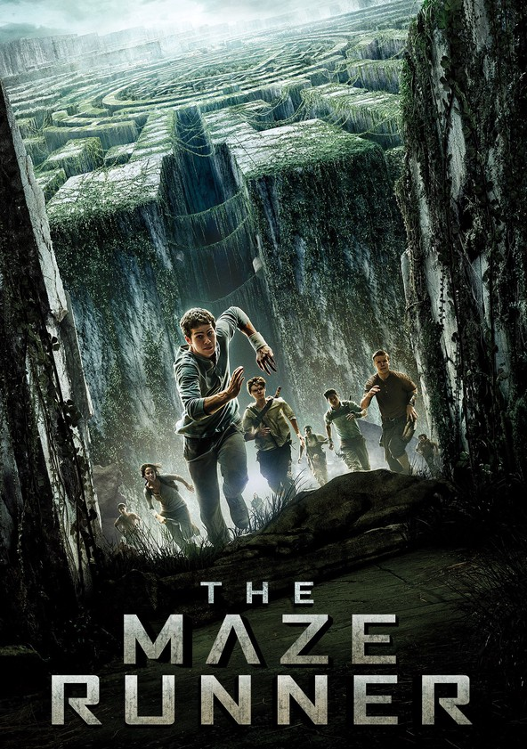 The Maze Runner Streaming : runner, streaming, Runner, Streaming:, Where, Watch, Online?
