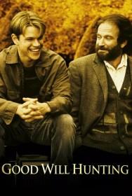 movie Good Will Hunting