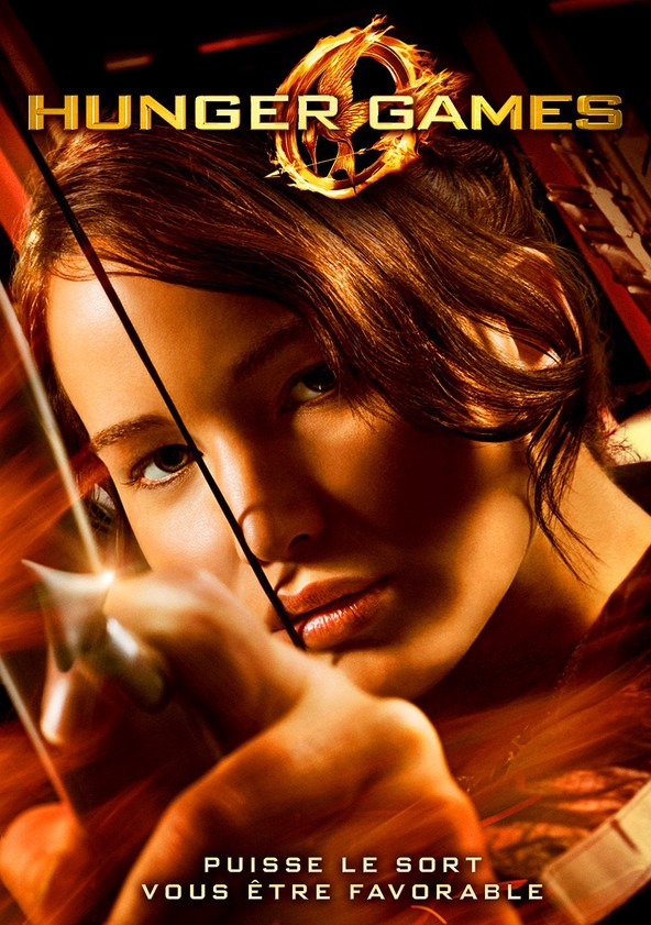 Hunger Games 1 Streaming Vf Hd : hunger, games, streaming, Hunger, Games