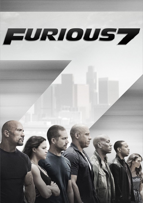 Fast And Furious 7 Streaming : furious, streaming, Furious, Streaming:, Where, Watch, Movie, Online?