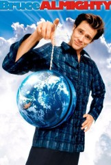 movie Bruce Almighty (2003)