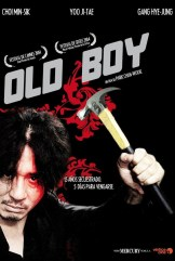 movie Oldboy