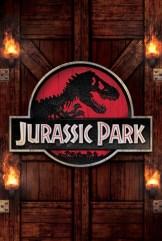 movie Jurassic Park (1993)