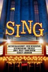 movie Sing (2016)