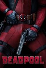 movie Deadpool (2016)
