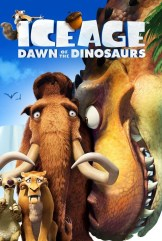 movie Ice Age: Dawn of the Dinosaurs (2009)