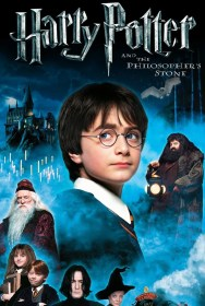 movie Harry Potter and the Philosopher's Stone