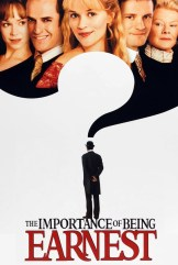 movie The Importance of Being Earnest (2002)