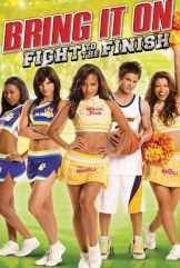 movie Bring It On: Fight to the Finish (2009)