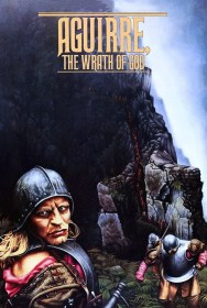 movie Aguirre, the Wrath of God
