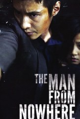 movie The Man from Nowhere (2010)