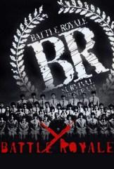 movie Battle Royale (2000)