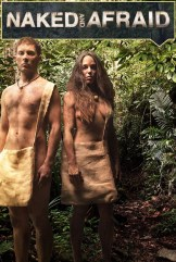 show Naked and Afraid