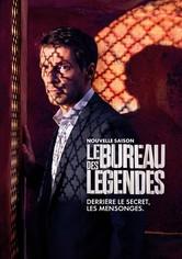 Le Bureau Des Légendes Replay : bureau, légendes, replay, Regarder, Série, Bureau, Légendes, Streaming