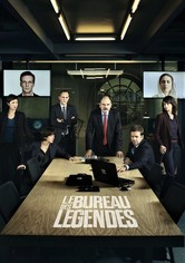 Le Bureau Des Legendes Saison 1 Streaming : bureau, legendes, saison, streaming, Regarder, Série, Bureau, Légendes, Streaming