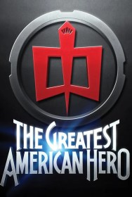 show The Greatest American Hero