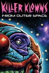 movie Killer Klowns from Outer Space (1988)