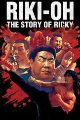 movie Riki-Oh: The Story of Ricky (1991)