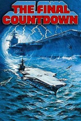 movie The Final Countdown (1980)