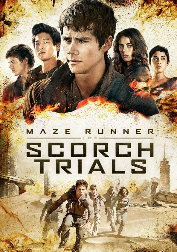 The Maze Runner Streaming : runner, streaming, Runner:, Scorch, Trials, Stream, Online