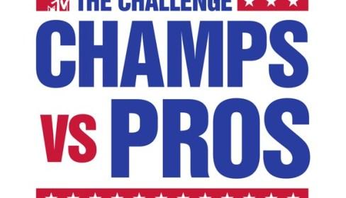 The Challenge: Champs vs. Pros 2017