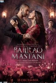 movie Bajirao Mastani