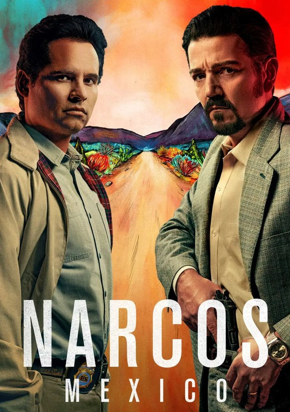 Narcos Mexico Saison 2 Streaming : narcos, mexico, saison, streaming, Narcos:, Mexico, Season, Watch, Episodes, Streaming, Online