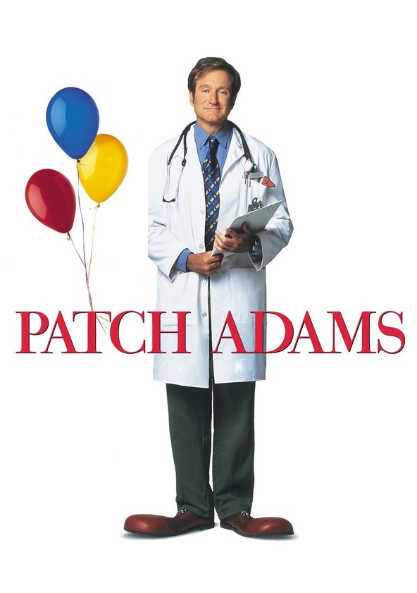 Watch Patch Adams Online Free Streaming English : watch, patch, adams, online, streaming, english, Patch, Adams, Streaming:, Where, Watch, Movie, Online?