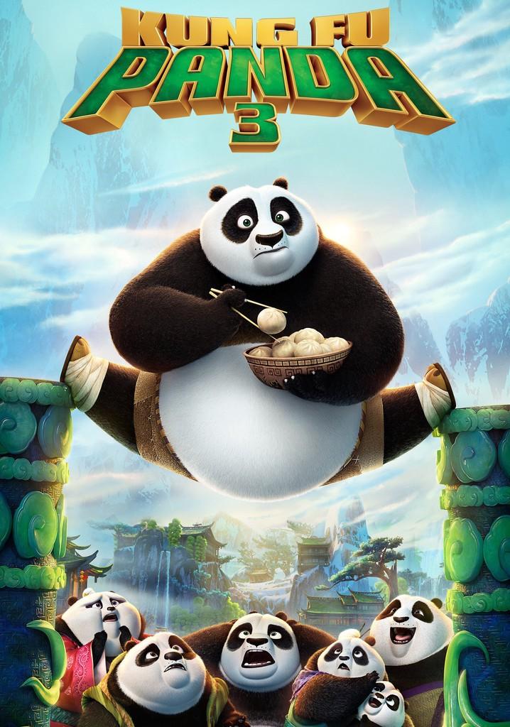 Kung Fu Panda 3 Streaming : panda, streaming, Panda, Streaming:, Where, Watch, Online?
