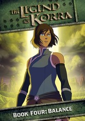 Where To Watch Legend Of Korra Canada : where, watch, legend, korra, canada, Legend, Korra, Season, Watch, Episodes, Streaming, Online
