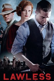 movie Lawless