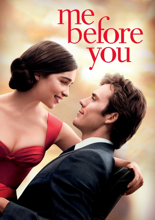 Me Before You: Netflix, DVD, Amazon Prime release dates & trailers