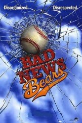 show The Bad News Bears