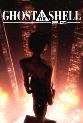movie Ghost in the Shell 2.0 (2008)