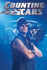 show Counting Cars