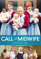 Call The Midwife Season 8 Streaming : midwife, season, streaming, Midwife, Season, Watch, Episodes, Streaming, Online