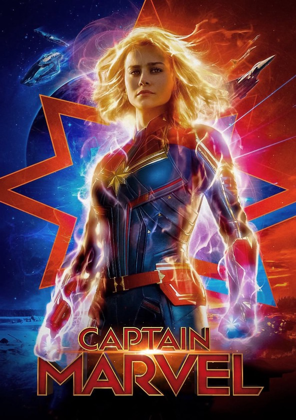 Where can I watch or download 'Captain Marvel' movie with
