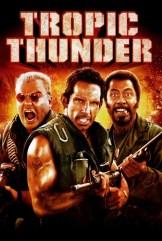 movie Tropic Thunder (2008)