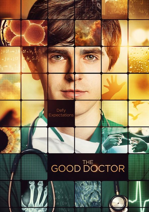 Good Doctor Saison 3 Streaming : doctor, saison, streaming, Doctor, Streaming, Online
