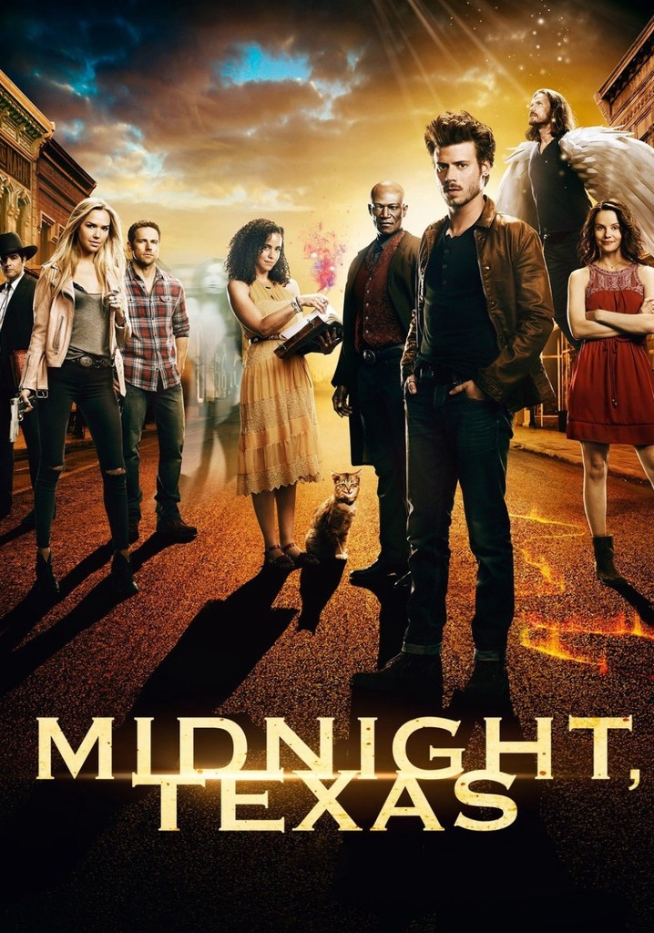 Midnight Texas Saison 1 Vf : midnight, texas, saison, Midnight,, Texas, Streaming, Online