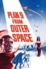 movie Plan 9 from Outer Space (1959)