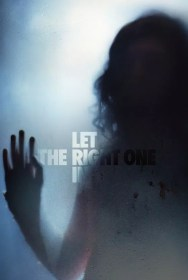 movie Let the Right One In