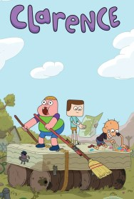 show Clarence