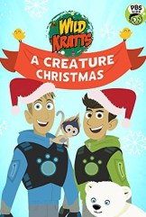 movie Wild Kratts: A Creature Christmas (2015)